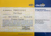 Automex Krótka 13 Pruszcz Gdański i Magnet Marelli Aftermarket Poland