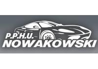 Automex Krótka 13 Pruszcz Gdański i PPHU Nowakowski