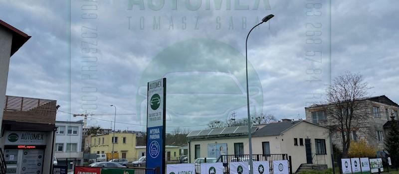 Wymiana wahacza, amortyzatora, cylinderków, bębnów hamulcowych. Automex, Dobry Warsztat w Pruszczu Gdańskim, Krótka 13, www.automex.auto.pl